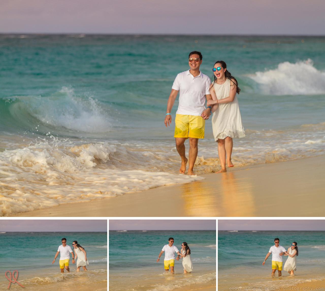 Engagement Photo Session